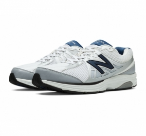 New Balance MW847v2 White