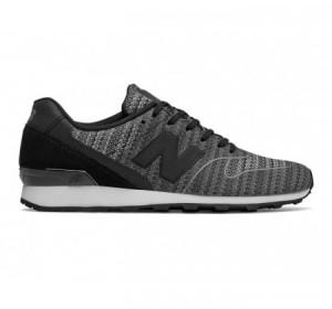 New Balance 696 Re-Engineered Black
