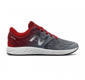 New Balance Grade-school Fresh Foam Zante v3