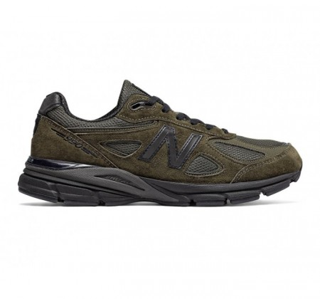719469ef7cf New Balance M990v4 Military Green: M990MG4 - A Perfect Dealer/NB