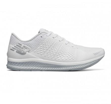 New Balance FuelCell White