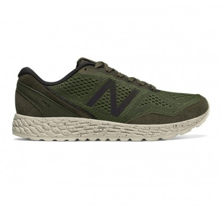 New Balance Fresh Foam Gobi Trail v2 Protect