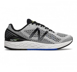 New Balance Fresh Foam Vongo v2 White