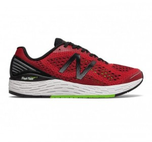 New Balance Fresh Foam Vongo v2 Red