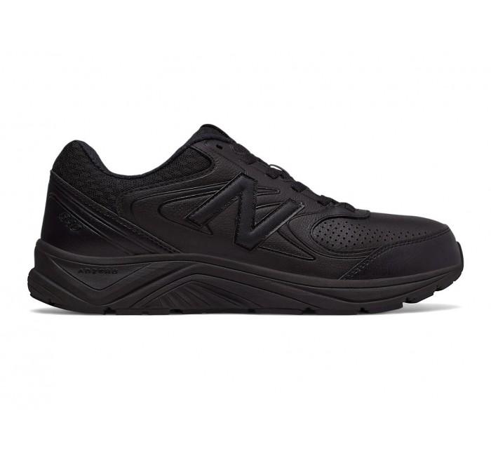 New Balance MW840v2 Black: MW840BK2 - A