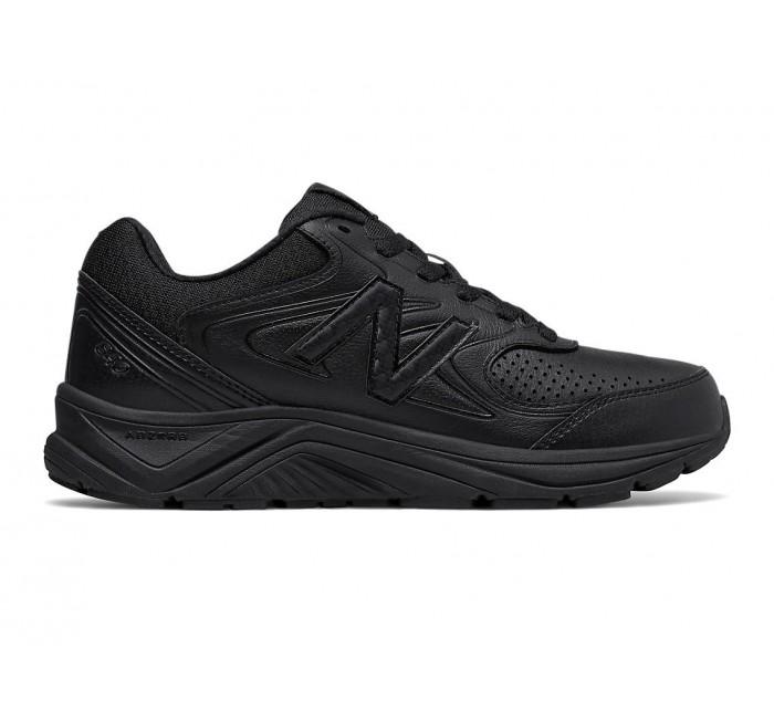 New Balance WW840v2 Leather Black