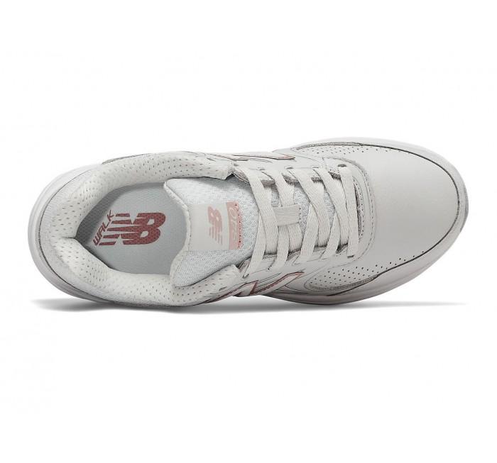 New Balance WW840v2 Leather White