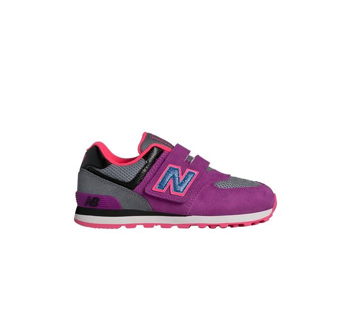 New Balance KV574 Outside In Purple: KV574O5Y - A Perfect Dealer/NB