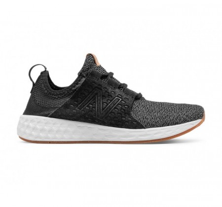 New Balance Fresh Foam Cruz Omni Black