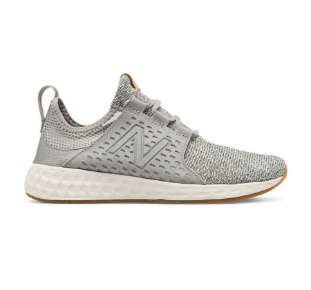 New Balance Fresh Foam Cruz Omni Light Grey