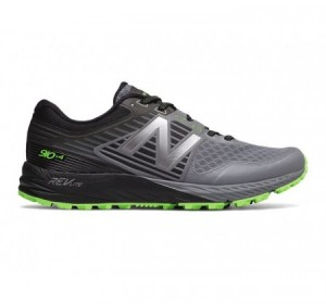 New Balance MT910v4 Trail Gunmetal