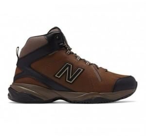 New Balance MX608v4 Mid-Cut Brown