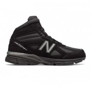 New Balance MO990v4 Mid Black