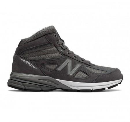 New Balance MO990v4 Mid Grey