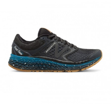 New Balance Fresh Foam W1080v7 Brooklyn Half