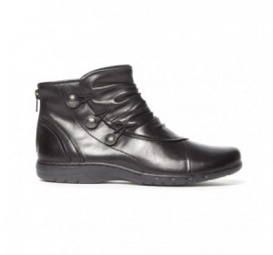 Rockport Penfield Black