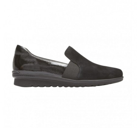 Rockport Chenole Black