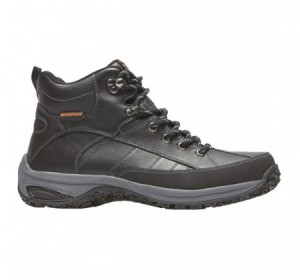 Dunham Lawrence Waterproof Black