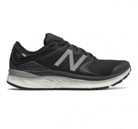 New Balance Fresh Foam M1080v8 Black