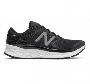 New Balance Fresh Foam W1080v8 Black