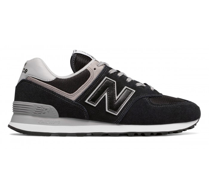 New Balance 574 Classic Black: ML574EGK - A Perfect Dealer ...