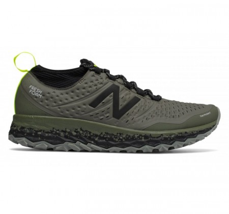 New Balance Fresh Foam Hierro v3 Military