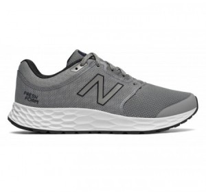 New Balance Fresh Foam MW1165 Grey