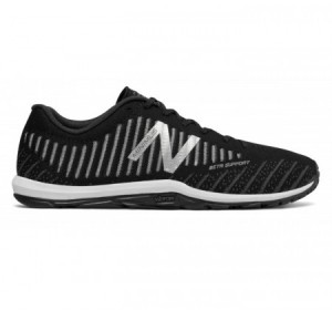 New Balance Minimus MX20v7 Black