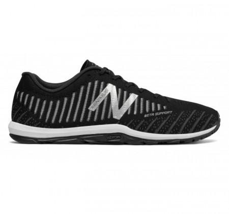 New Balance Minimus MX20v7 Black