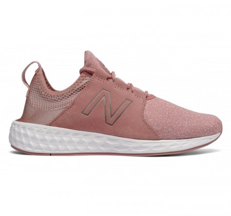 New Balance Fresh Foam Cruz Dusted Peach