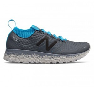 New Balance Fresh Foam Hierro v3 Thunder
