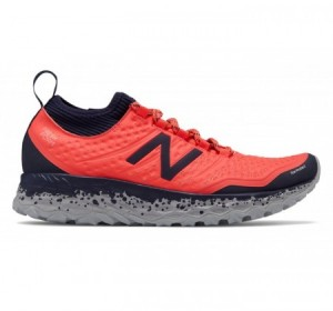 New Balance Fresh Foam Hierro v3 Coral