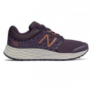 New Balance Fresh Foam WW1165 Elderberry