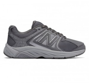 New Balance WW847v3 All Grey