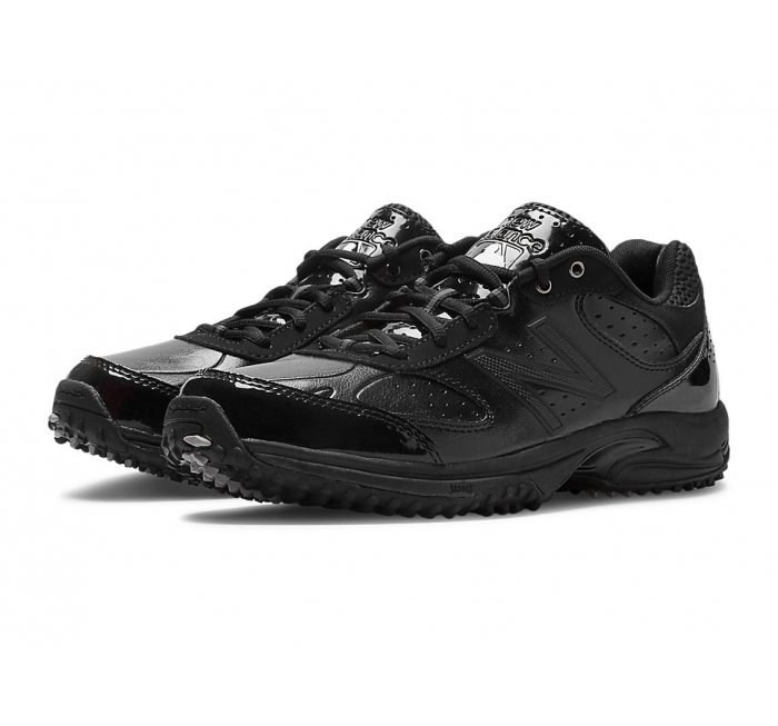 New Balance Low-Cut MU950LK Men/'s Field Umpire Shoes