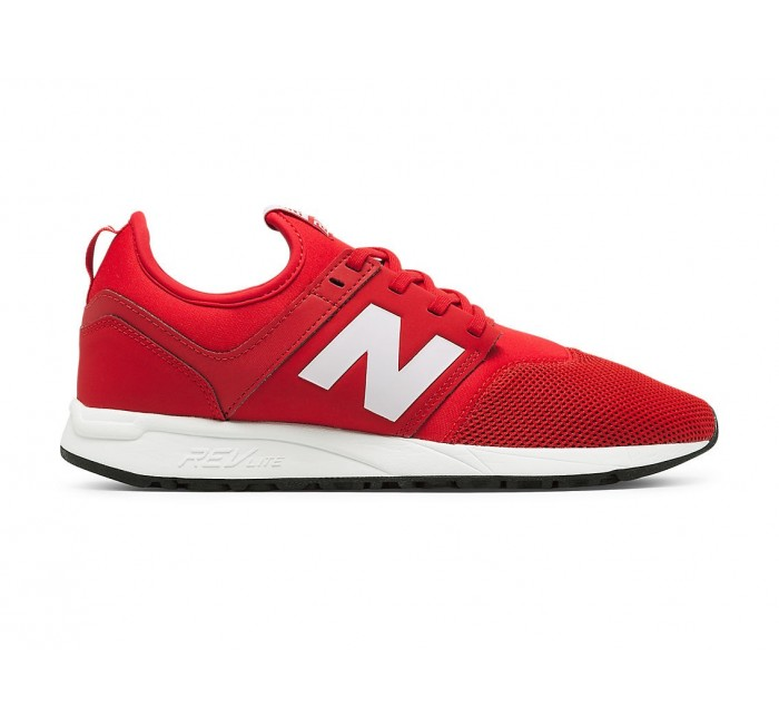 New Balance Men's 247 Classic Red: MRL247RW - A Perfect Dealer/NB