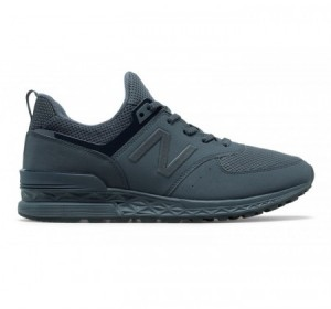 New Balance MS574 Sport Navy