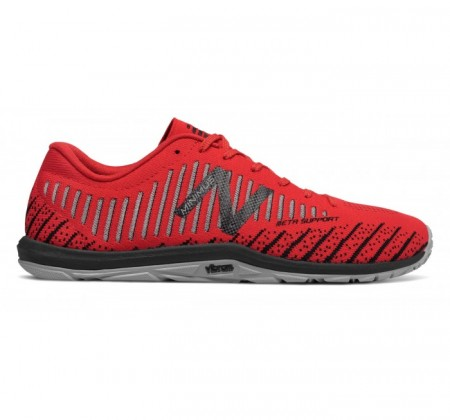 New Balance Minimus MX20v7 Red
