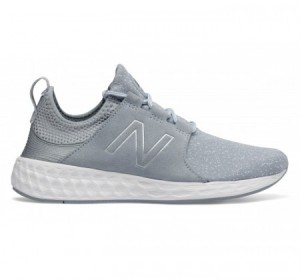 New Balance Fresh Foam Cruz Grey
