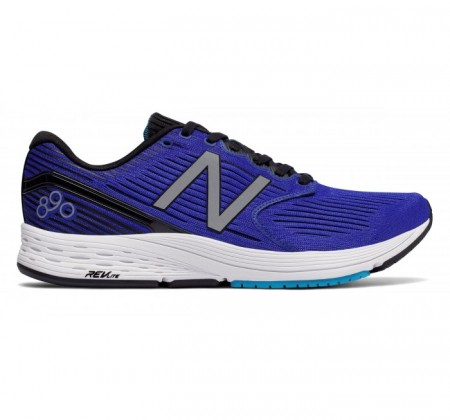 New Balance M890v6 Blue