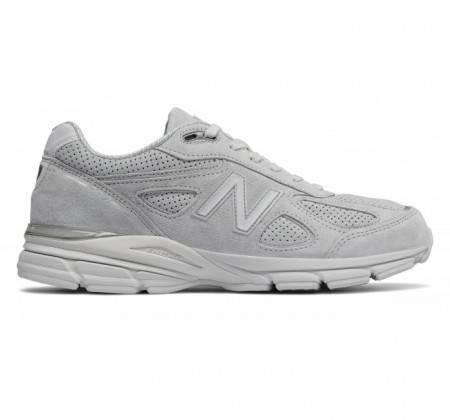 New Balance M990v4 Arctic Fox