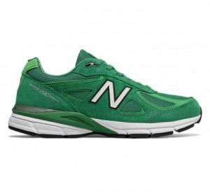 New Balance M990v4 Green