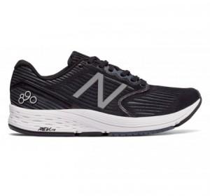 New Balance W890v6 Black