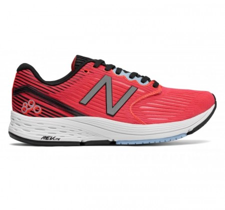 New Balance W890v6 Coral