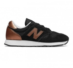 New Balance WL520 Suede Classic