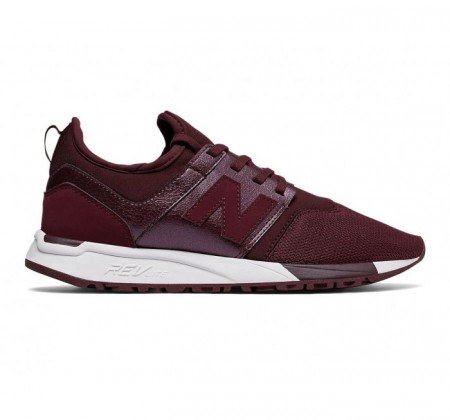 New Balance WRL247 Classic Chocolate Gem