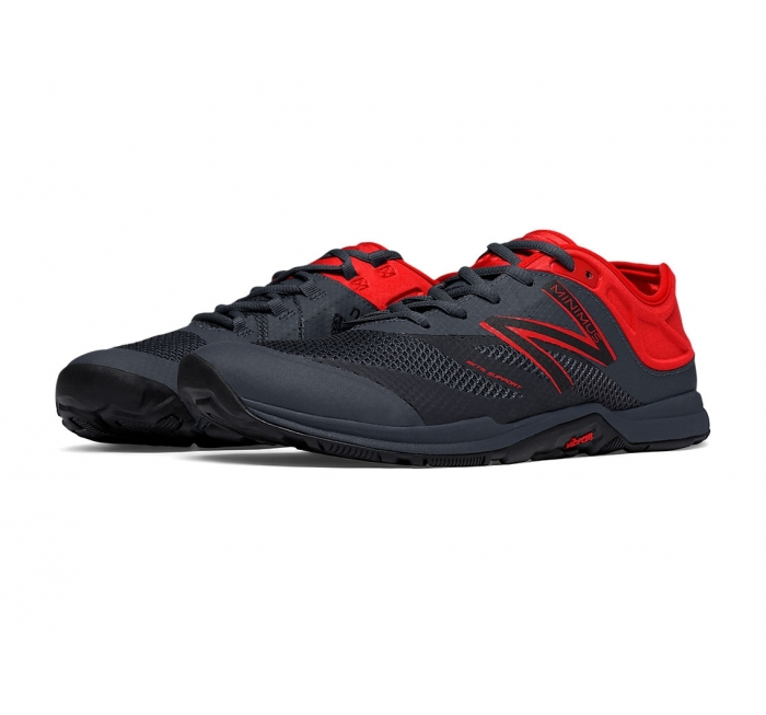 New Balance Men S Mx Minimus Cross Training Shoe