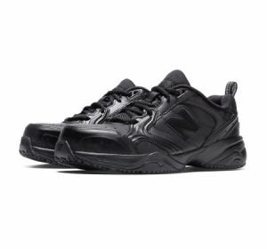 New Balance Steel Toe MID627 Leather