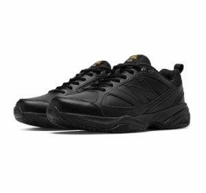 New Balance Men's MID626v2 Black