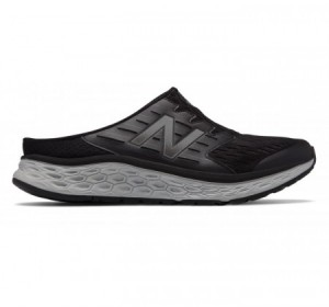 New Balance Sport Slip On MA900 Black